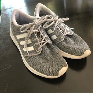 Adidas Cloudfoam Size 6 Sneakers / Tennis Shoes